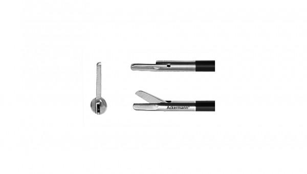 Peritoneal Schere, Ø 5 mm