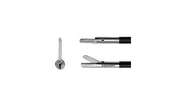 Peritoneal scissors, Ø 5 mm
