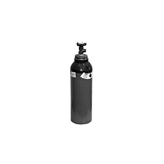 Argon Flasche, 5l