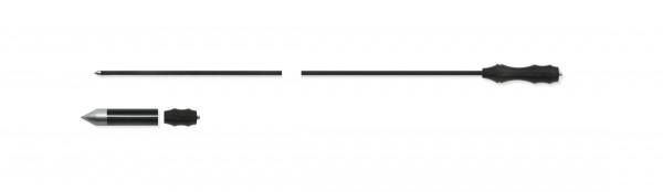 Monopolare Elektrode, Konus