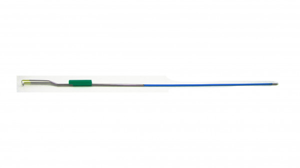 Schlingenelektrode, retrograd