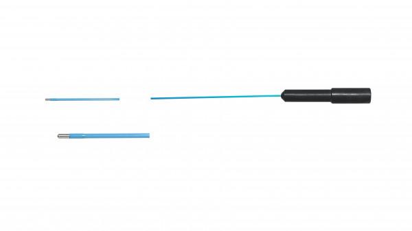 Flexible ball electrode, pediatric