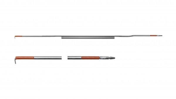 Knife electrode