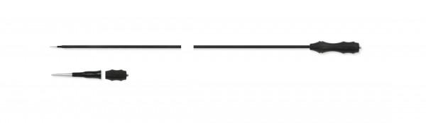 Monopolar electrode, Needle