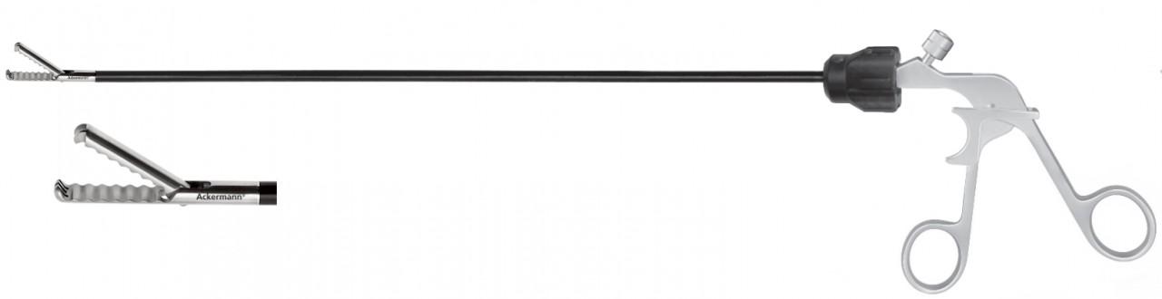 Retraktion Zange, einfachbewegl., Ø 5 mm