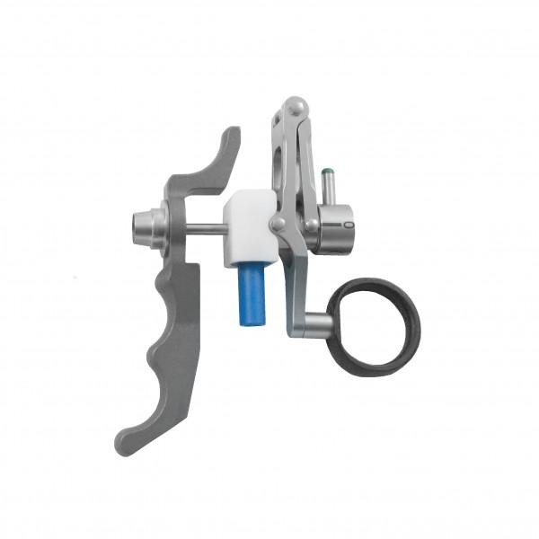 Passives Arbeitselement for monopolare Elektroden