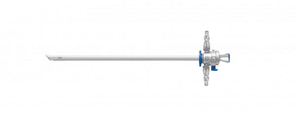 Laser Zysto-Urethroskop-Schaft, 23Fr.