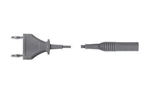 Bipolar cable for US generators