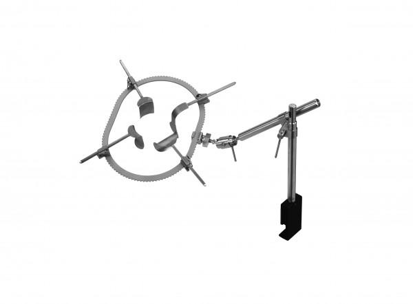 Walter universal Retraktor system