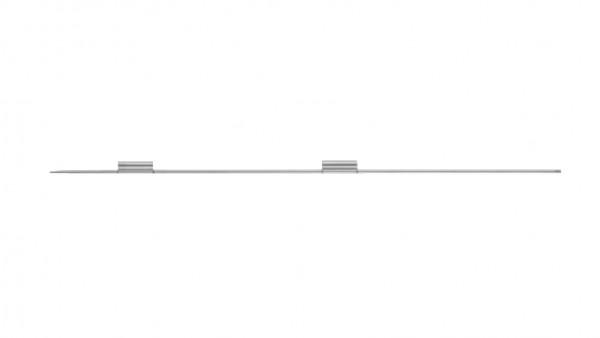Führung für Lasersonden 1,0mm