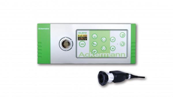 3CCD Full HD Kamera