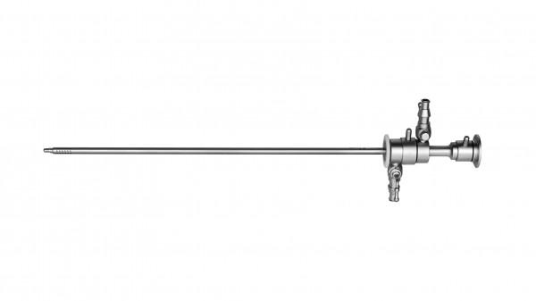 Dauerspül-Diagnostik-Schaft inkl. Obturator, Ø 2,7mm