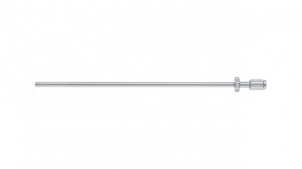 Applicator for sealing, 2 parts in combination with sheath and plunger
