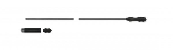 Monopolare Elektrode, Knopf