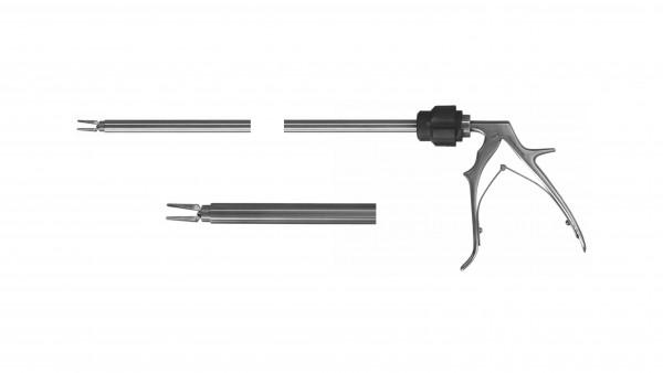 Endoskopischer Ethicon Clip Applikator