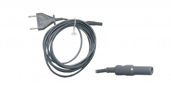 Bipolar cable for bipolares Resektoskop