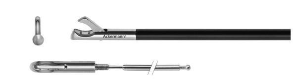 Biopsie Haken Stanze, Ø 5 mm