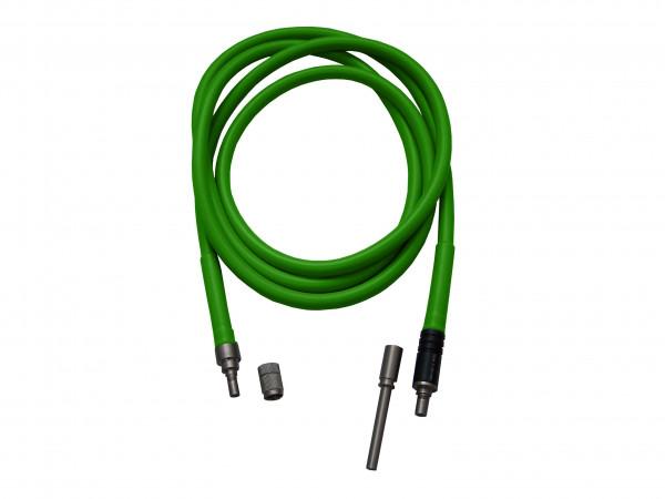 Standard fibre light cable
