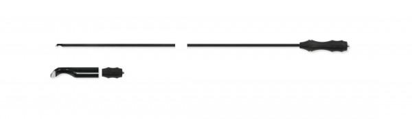 Monopolare Elektrode, Spatel