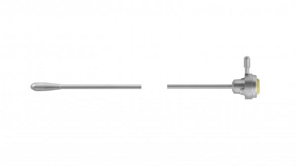 Standard Obturator für Resektoskopie-Schaft