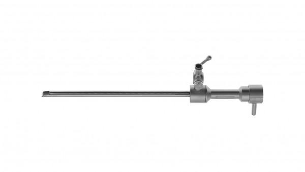 Universal Arthroscope sheath, 175mm, Ø 4,0mm
