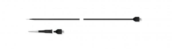 Adaptierbare monopolare Elektrode, Nadel