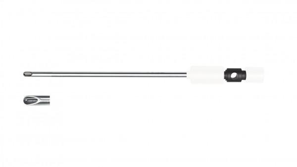 Shaver Einsatz, Full Radius Resector Ø 3.5 mm