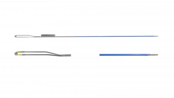 Kugelelektrode, Ø 3mm