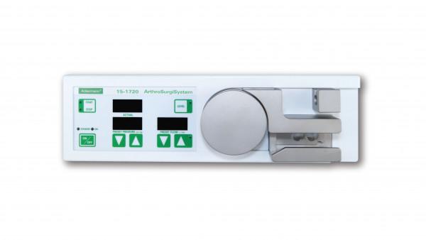 Irrigation Pump for Hysteroscopy
