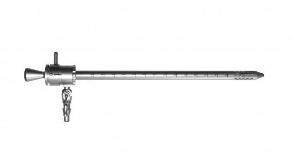 Kompakt Nephroskop OP-Schaft, Dauerspülung, für 70-8209A
