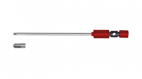 Shaver blade, Meniscus Cutter Ø 4.5 mm